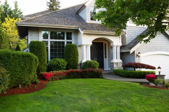 5 Easy Ways to Boost Curb Appeal